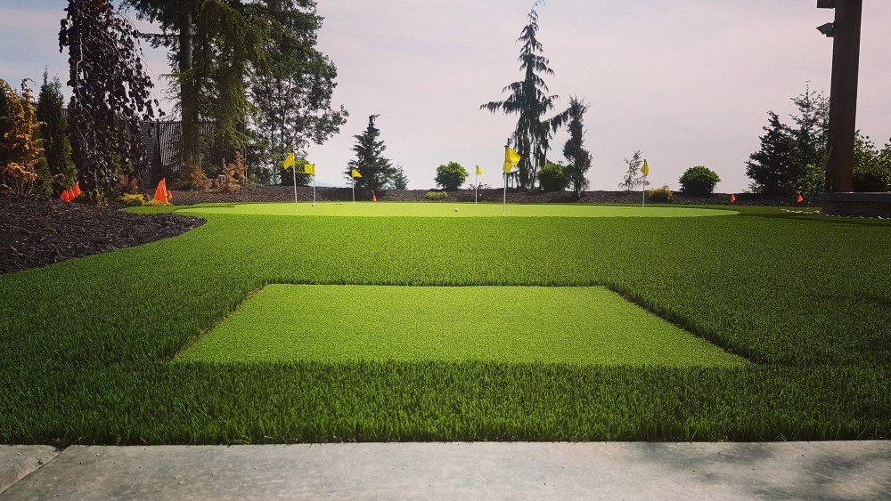 synthetic turf