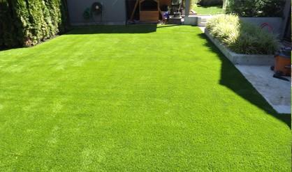 Banff Artificial Grass Lawns