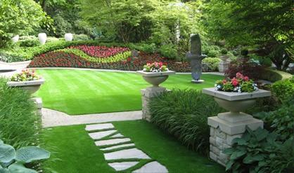 Burnaby Artificial Grass Lawns