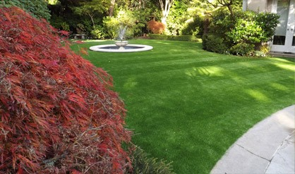 Edmonton Artificial Grass Lawns