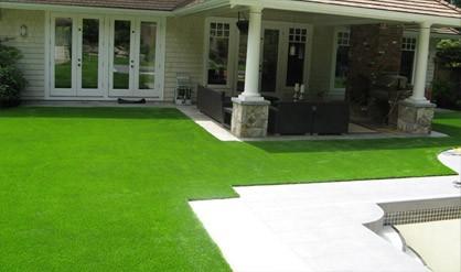 Delta Artificial Grass Lawns