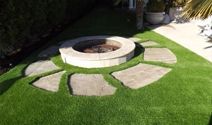 Langdon Artificial Grass Lawns