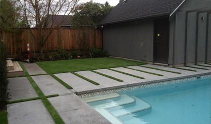 Richmond Artificial Grass Lawns