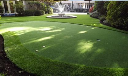 St Albert Artificial Grass Lawns