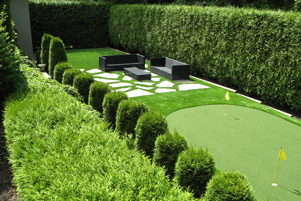 The Best Suppliers Offer Artificial Grass Supply and Install Services